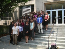 IUPLR Summer Institute for Latino Public Policy Washington DC