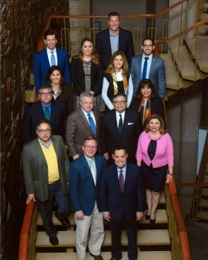 2014 ILS Advisory Council Photo