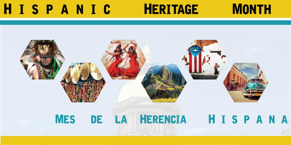 Hispanic Heritage Month Picture