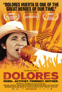 Dolores Final Poster