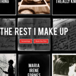 The Rest I Make Up Documentary