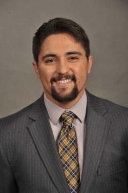 Peter Gonzales