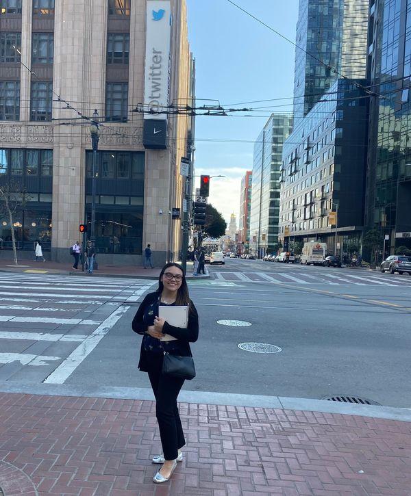 Stacy San Francisco