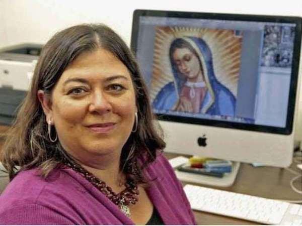 Charlene Villasenor Black Flyer Webpic